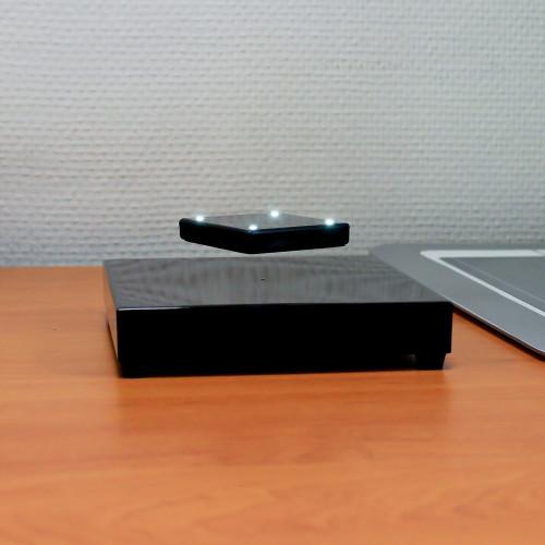 Base électromagnétique 200G slim induction & LEDS